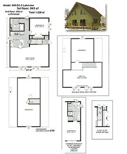 New Modular Home 1 538 Sq Ft great Opportunity