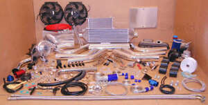 Plymouth Breeze 1996 1997 1998 19999 2000 420a 2 0l Turbo Kit 485hp Boost Mopar