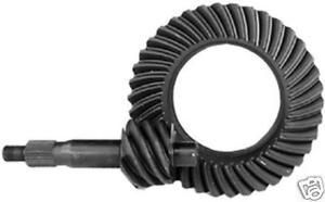 New 9 Ford Ring Pinion R P Rear End Gear Set 3 50