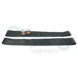 Running Board Covers 1942 1948 Ford Passenger