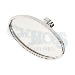 Glue On Style Universal Inside Rear View Mirror
