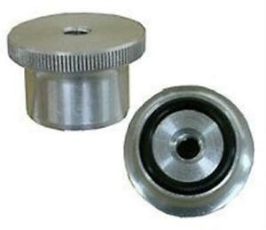 1 4 Carburator Air Filter Cleaner Nut Holley Carb