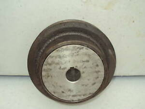 Centrifugal Clutch V Belt Plate Compactor 20mm Metric