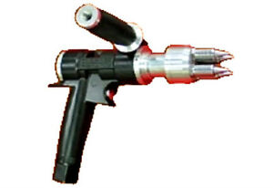 Extreme High Volume Industrial Compressed Air Blow Gun Multi jet Nozzle