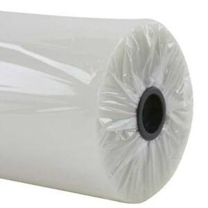 New 10 Mil Standard Roll Laminating Film 18 X 100 1 Core Free Shipping