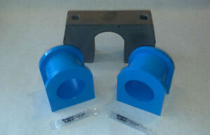 Ford F53 Class A Motorhome Chassis Rear Polyurethane Sway Bar Bushings 1999 2011