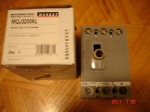 Murray Mqj3200kl 200a Circuit Breaker