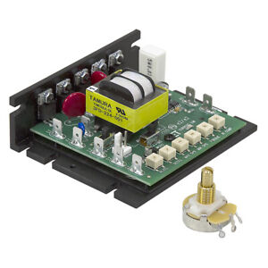 Minarik Mm23001c Dc Motor Speed Controller 11 2269