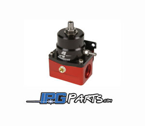 Aeromotive Performance Bypass Fuel Pressure Regulator Fpr 10an A1000 10
