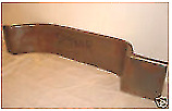 Ford Pickup Truck Step Plate Riser Right 1957 1960 Schott
