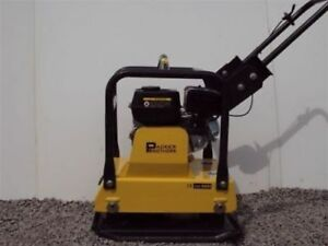 New Packer Brothers Pb220 Plate Compactor Tamper 5 5ohv
