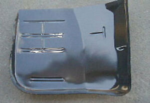 Ford Pickup Truck Cab Floor Pan Left 1967 1979