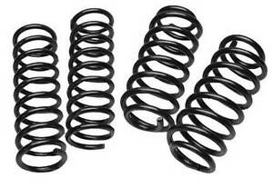 Jeep Grand Cherokee Wj 2 Coil Spring Lift Kit 99 04