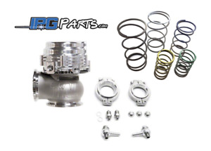 Tial Mvr 44mm V Band Universal High Flow Wastegate Silver
