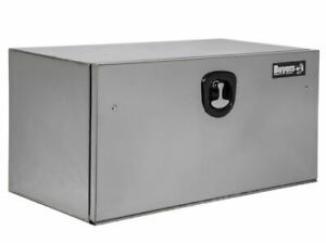 Buyers Products 1702650 Steel Underbody Toolbox 18 H X 18 D X 24 W