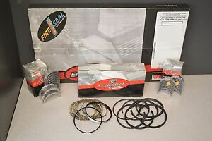 1970 1980 Chevy Gm 400 6 6l V8 Rebuild Remain Kit