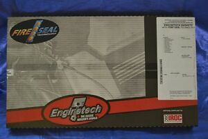 1987 1989 Pontiac Firebird 173 2 8l Full Gasket Set