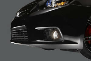 Scion Tc 2011 2013 Driving Fog Light Kit Genuine Oem Oe
