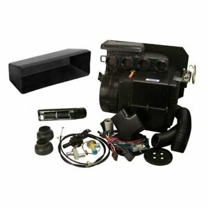 Chevy Gmc Pickup Truck Factory Style Heat Kit W Ac Control Air Conditioning