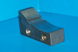 Oliver Knife Setting Block Straight Knife Surfacers