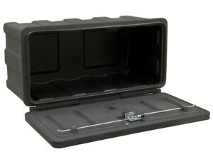 Buyers Products 1717105 Polymer Underbody Toolbox 18 H X 18 D X 36 W