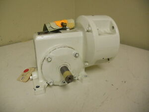 Master Xl Electric Speed Reducer 89 15036 001
