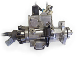 Diesel Fuel Injection Pump 94 02 Gm Chevy 6 5l Ds Electronic Quality Reman