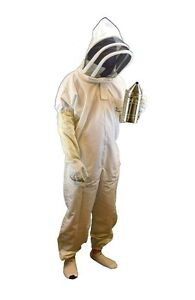 Beekeeping Suit Bee Suit Beekeeper Suit With Gloves large Size