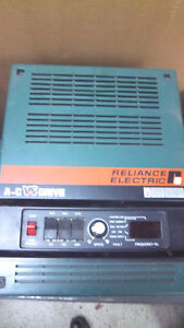 Reliance Electric A c Vs Drive 1ac2105 Used 1ac2105