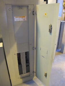 Ite 100 Amp Mlo 36 Circuit cdp7 Panelboard With Lighting Contactor E237