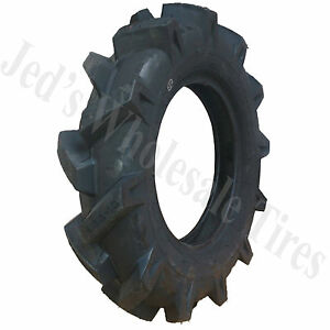 4 00x10 400x10 4 00 10 400 10 Tiller Equipment R 1 Lug Compact Tractor Tire 4ply