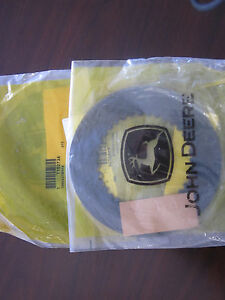 John Deere t152734 I clutch Disc new