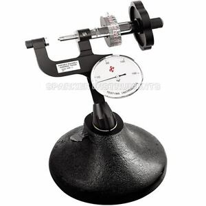 New In Box Phr 2 Small Portable Rockwell Hardness Tester Sclerometer