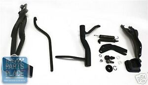 1978 88 G Body Cars Body Manual Transmission Conversion Kit