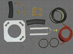 Waste Oil Heater Parts Reznor Tune Up Kit Ra And Rad 150 235 250 140 Rv 325