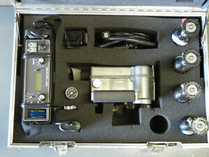 Hughes Aircraft Probeye 686 Infrared Data Viewer