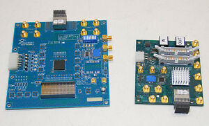 Accelerant Networks Synopsys Evaluation Boards
