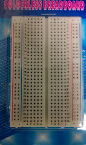 Solderless Breadboard Protoboard Tie point 400 300 100