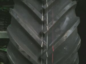 Two 26 12x12 26 1200 12 Kubota Bx25 R1 Bar Lug Gravely Hills Tractor Tires