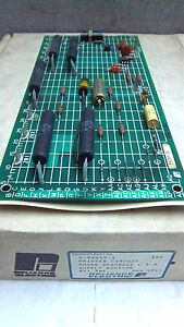 Reliance Electric Phase Sequencer 0 54349 2 Used 0543492