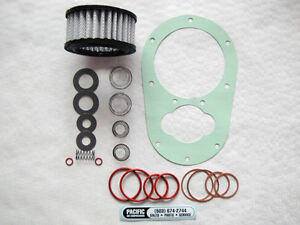 Model 705 Valve Rebuild Kit Saylor beall Pump Air Compressor Parts 4806 6106