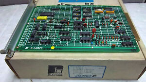 Reliance Electric Pc Board 0 52823 Used 052823