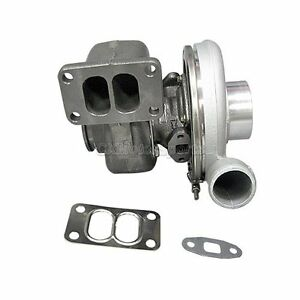 H1c 3528771 Diesel Turbo Charger T3 For 89 93 Dodge Ram Truck Cummins 5 9l