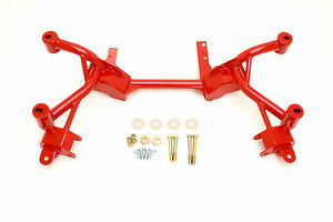 Bmr Suspension Km006 1 K Member No Motor Mounts Pinto Rack Mounts