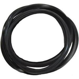 1934 35 Buick Chevrolet 1934 Oldsmobile Pontiac Front Windshield Gasket Seal