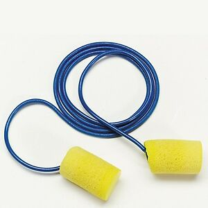 3m 311 1101 E a r Classic Corded Earplugs 200 Pr box