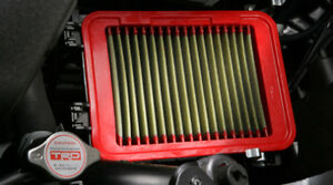 Toyota Trd Corolla High Flow Air Filter Genuine Oe