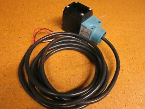 Micro Switch Mpt16 Photoelectric Sensor Base Mpl6 Head New Old Stock