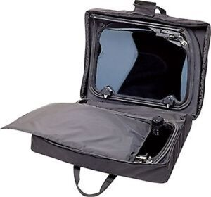 1968 1982 Corvette C3 T Top Suitcase Storage Bag Black