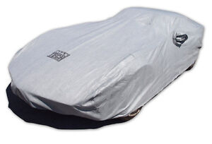 1968 1982 Corvette C3 Maxtech 4 Layer Car Cover